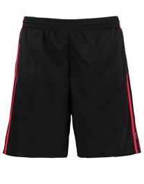 Sports Short - Side Stripes